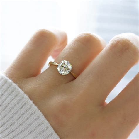 15 Loveliest Engagement Ring Styles — The Bohemian Wedding. Same Engagement Rings. Holographic Wedding Rings. Blue Nile Studio Engagement Rings. Famous Wedding Rings. White Engagement Rings. Five Year Rings. Barbie Wedding Rings. Gorgeous Wedding Engagement Rings