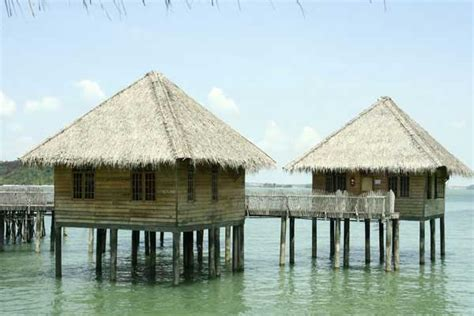 Overwater Bungalows Photo Blog