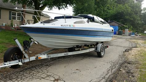 Jack Ford When The Boat Comes In by Bayliner Capri Bayliner 1989 For Sale For 4 000 Boats