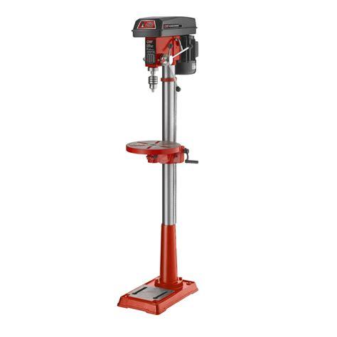 boar 1hp 750w floor mounted pedestal drill bunnings