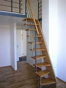 Holztreppen Geländer Selber Bauen : raumspartreppen mit individueller planung seit 50 jahren ~ Markanthonyermac.com Haus und Dekorationen
