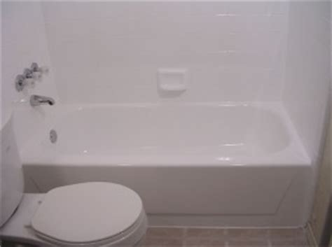 bathtub refinishing reglazing resurfacing repair
