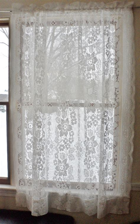 jcpenney window curtains home design