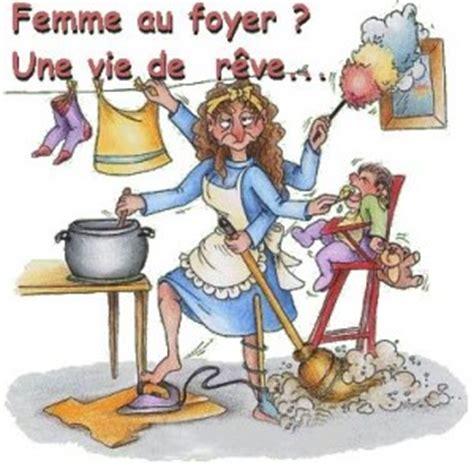 la faf n est pas contente femme au foyer et alors femin elles