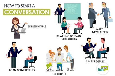 20+ Killer Tips To Talk With