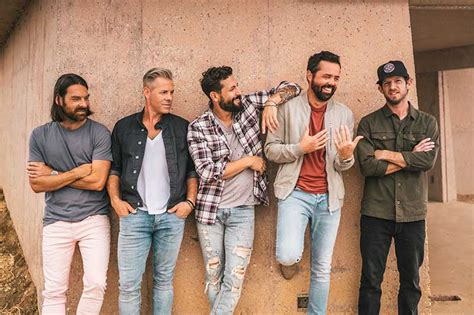 Old Dominion Make It Sweet Tour Comes To Caesars Windsor