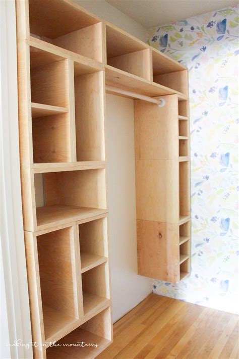 Diy Closet Organizing Ideas & Projects  Decorating Your
