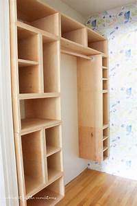 diy closet ideas DIY Closet Organizing Ideas & Projects | Decorating Your ...