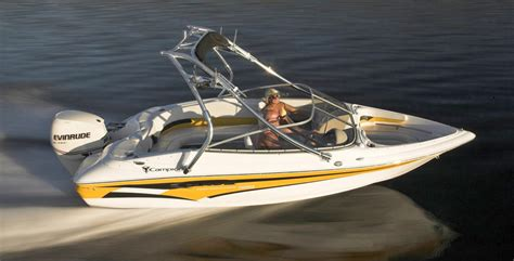 Stern Drive Boat Is by Outboards Vs Stern Drives Boat