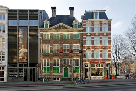 Museum Amsterdam Rembrandt by Rembrandt House Museum Amsterdam Mycityhighlight