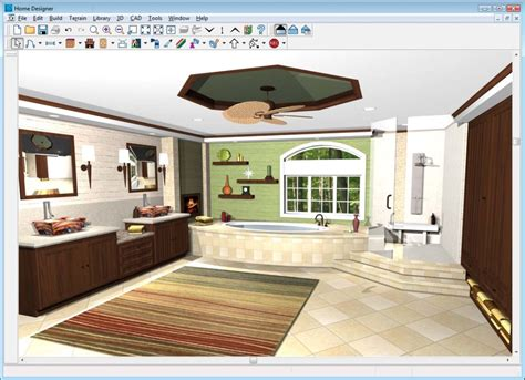 Home Design Online For Free :  Interior Design Program