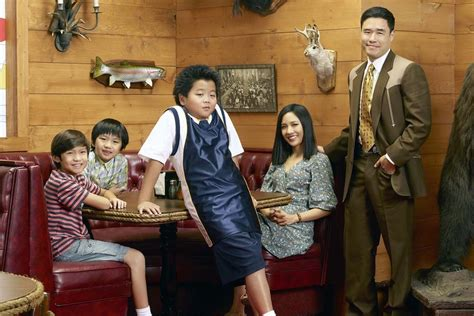 Fresh Off The Boat Channel by Fresh Off The Boat Tv Show On Abc Season 2