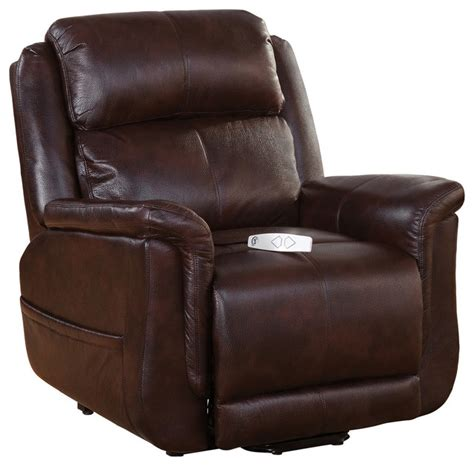 serta comfortlift norwich quot the power recliner that lifts