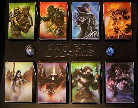 dueling with duel decks anthologies magic the gathering