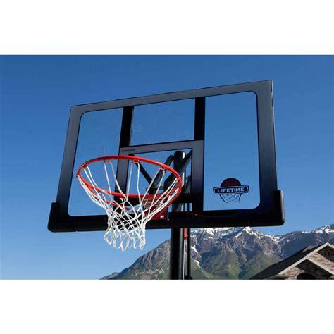 panier de basket sur pied power lift garantie 5 ans