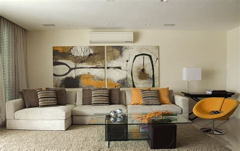 Earth Tone Living Room Ideas by 16 Fabulous Earth Tones Living Room Designs Decoholic