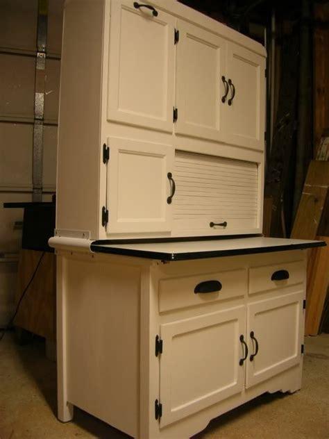 hoosier cabinet from hell hoosier sellers cabinets