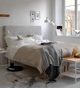 Zimmer Gestalten Ikea : schlafzimmer einrichten ideen zum gestalten und wohlf hlen sch ner wohnen ~ Markanthonyermac.com Haus und Dekorationen