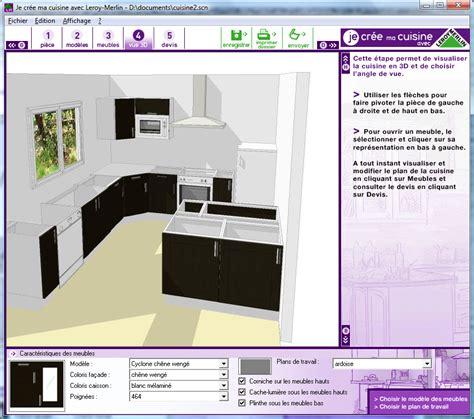 telecharger logiciel cuisine 3d leroy merlin r 233 f 233 rence maison de r 234 ve de conception