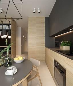 Esstisch Helles Holz : mit diesen tipps k nnen sie ein 20 qm wohnzimmer stimmig einrichten ~ Markanthonyermac.com Haus und Dekorationen