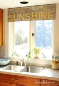 these 20 kitchen curtains will lighten brighten and