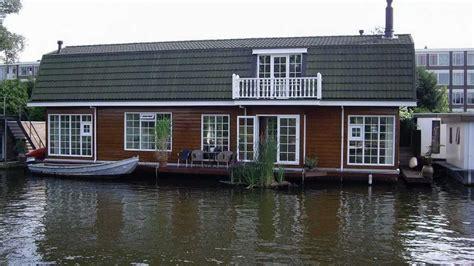 Woonboot Te Koop Rotterdam Crooswijksebocht by Gordelpad 15 Rotterdam Youtube