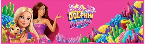 Barbie Dolphin Magic Ocean View Boat by Barbie Fbd82 Dolphin Magic Ocean View Boat Co Uk