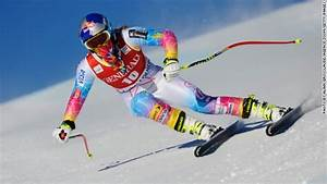 The snow queen returns: Lindsey Vonn is back in action - CNN