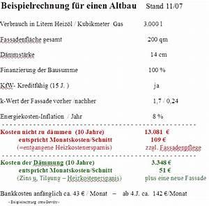 Hausbau Kosten Pro Kubikmeter : preise ~ Markanthonyermac.com Haus und Dekorationen