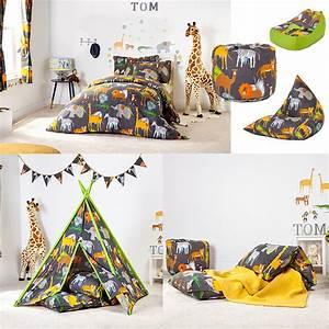 Möbel Aus Afrika : afrika design kinder bettw sche schlafzimmer m bel sammlung kindergarten ebay ~ Markanthonyermac.com Haus und Dekorationen