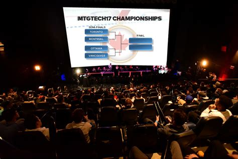 cineplex corporate events