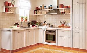 Küche Landhausstil Selber Bauen : selbst ist die frau k che renovieren k che bad ~ Markanthonyermac.com Haus und Dekorationen