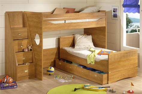 simple l shaped bunk bed plans all about house design
