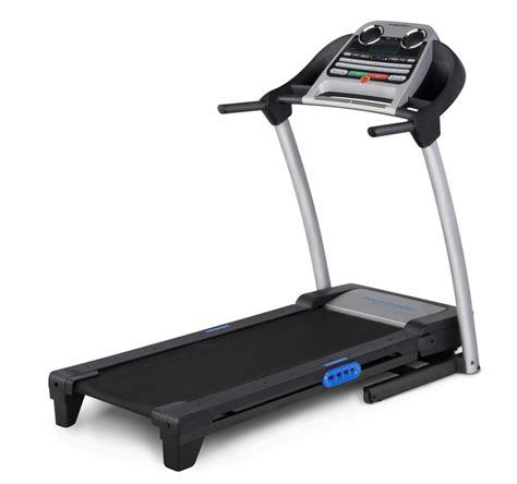 tapis de course proform 600 zlt fitnessdigital
