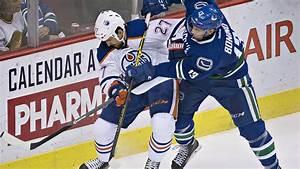 Wednesday night prep sheet: Canucks vs. Oilers - Sportsnet.ca