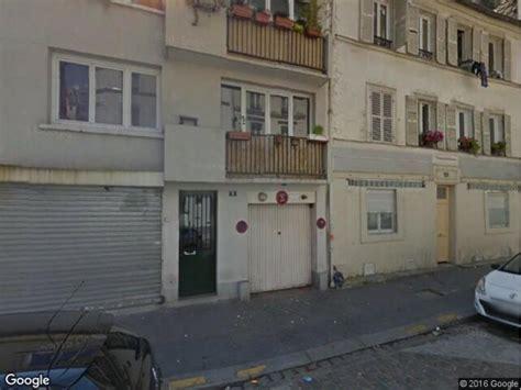 location de parking 18 simplon porte de clignancourt