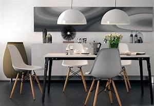 Pendelleuchte Für Esszimmer : 55 esszimmer ideen f r stylische moderne gestaltung ~ Markanthonyermac.com Haus und Dekorationen