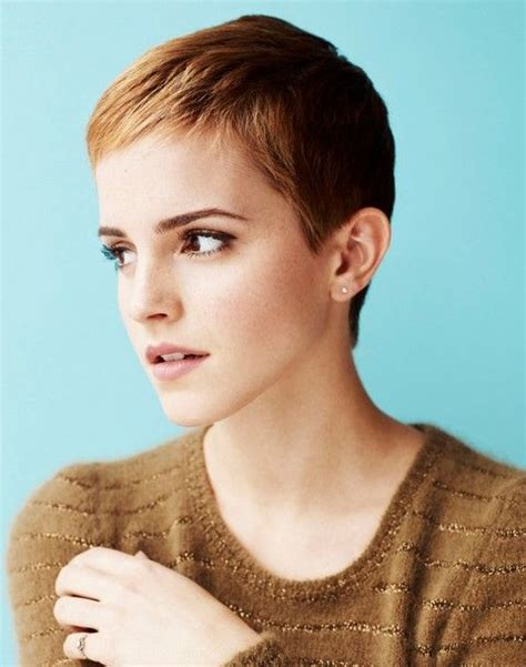 117 Best Images About Inspiring Pixie Cuts On Pinterest