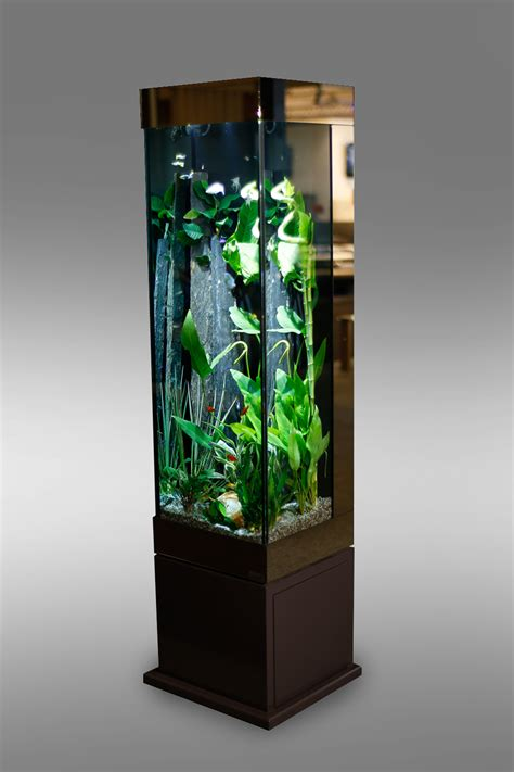 colonnes aquariums droites almeria et bavella colonnes aquariums