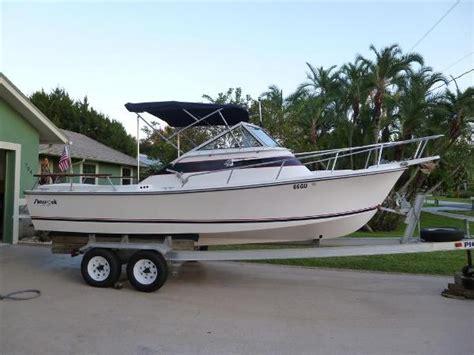 Cuddy Cabin Boats For Sale Ny by Cuddy Cabin Shamrock Boats For Sale Boats