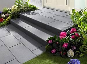 Hauseingang Pflastern Ideen : vanity stufen glanzvoller auftritt mit vanity stufen gestalten sie treppenanlagen die zu ~ Markanthonyermac.com Haus und Dekorationen