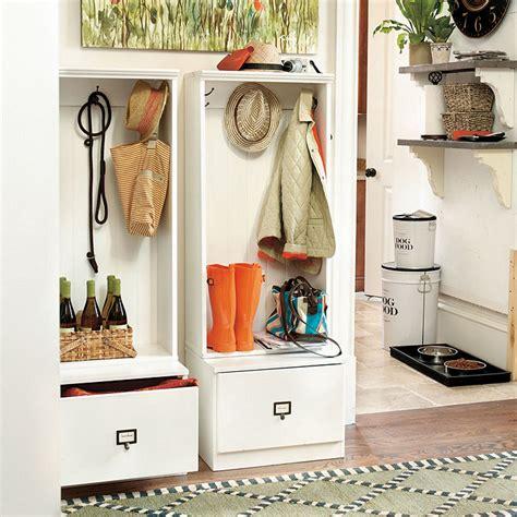 Triple Beadboard Entry Cabinet  Ballard Designs
