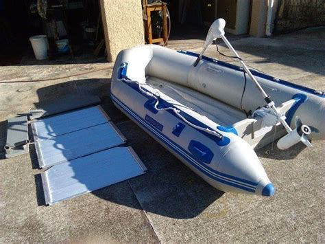 Inflatable Boat For Sale Port Elizabeth by Dinghy Inflatable Brick7 Boats