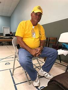Disaster Relief volunteers serve from the heart ...