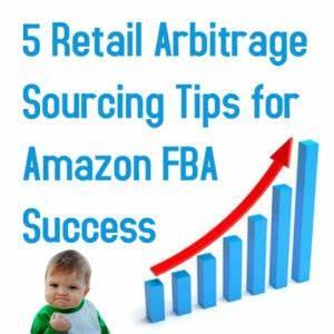 Retail Arbitrage Archives - Full-Time FBA