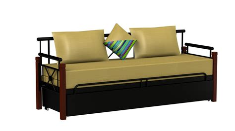 sofa bed steel sofa bed in steel la musee