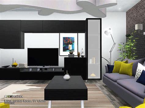 Artvitalex's Besta Living Room Tv Units Wood Double Doors Walk In Showers No Sliding Patio Screen Door Glass Cabinet Lowes Exterior Bar Commercial Stops Custom Hanger