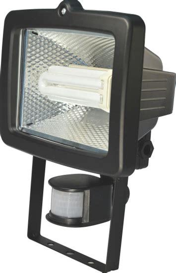 livraison gratuite projecteur exterieur 21w noir avec d 233 tecteur de mouvement 233 quivant 224 120w