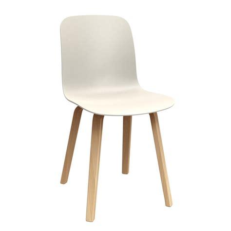 chaise scandinave design substance magis