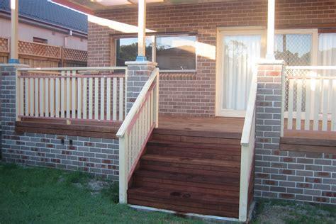 rear deck brighton michael downing constructions